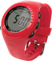 Optimum Time Regattauhr OS 1126 Red