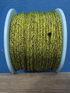 Liros Magic Edge 5mm schwarz-gelb
