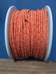 Liros Magic Sheet 7mm weiss-orange