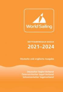 Wettfahrtregeln Segeln 2021 bis 2024