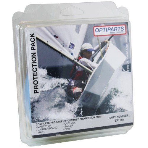 Optiparts Protection Pack