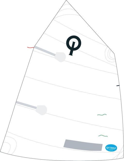 OPTIMAX Racing Sail DOS