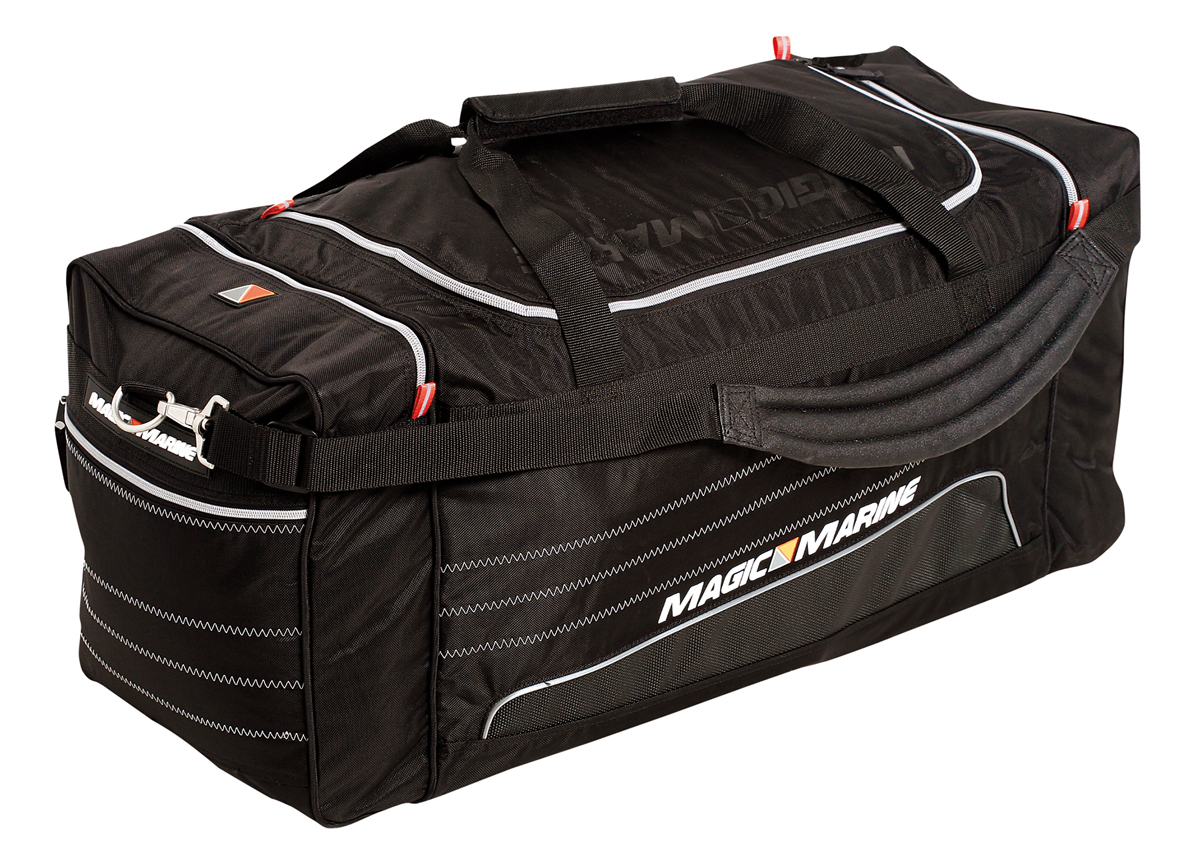 aquashop kiel magic marine sailing bag xl artikel f r. Black Bedroom Furniture Sets. Home Design Ideas
